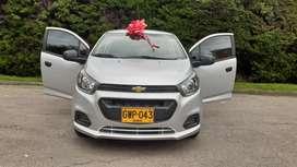 Chevrolet Beat 2021 1.2 con garantía 8.000km!! Ganado en rifa!!