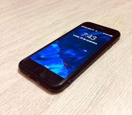 iPhone 7 Black Jet 128 Gb