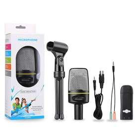 Micrófono Multimedia con reducción de ruido