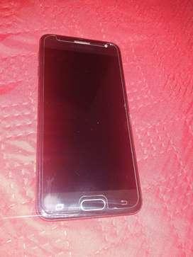 Samsung J5 prime, en excelentes condiciones, se vende por necesidad