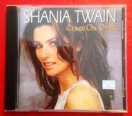 Cd Shania Twain - Come On Over