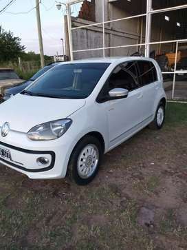 Up white  full 2015 impecable