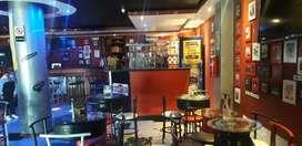 Vendo Bar Karaoke con Todo Los Muebles