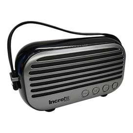 Parlante Retro NR-3000 Bluetooth