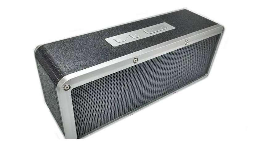 Nuevo Bafle Mini Speaker