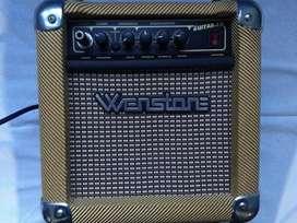 Amplificador Wenstone Guitar 10