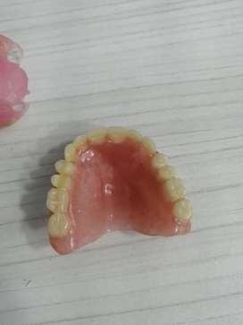 Prótesis Dentales, Precios Bajos.