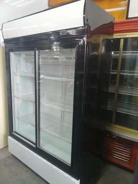 Enfriador frigorífico flamante