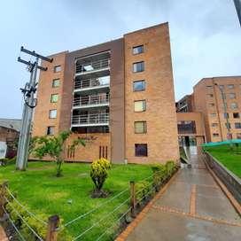 Venta de apartamento totalmente terminado para estrenar con parqueadero en el Barrio San Jorge Sur