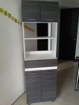 Se vende mueble multiusos