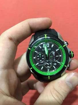 Reloj Citizen Eco-Drive GN-4W-s