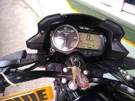 Moto gs150R modelo 2015