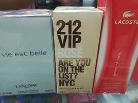 Perfume a Precio Económico