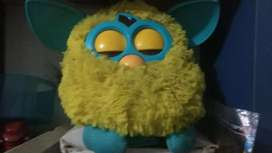 Furby Seminuevo