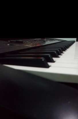 Clases de piano virtuales o presenciales (para principiantes)