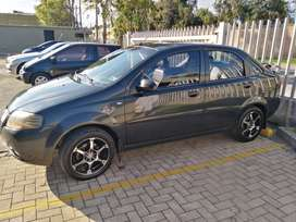 Vendo Chevrolet Aveo Ls 1400 Modelo 2006