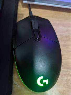 mousegaming Logitech G230