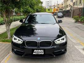1429. BMW 120i