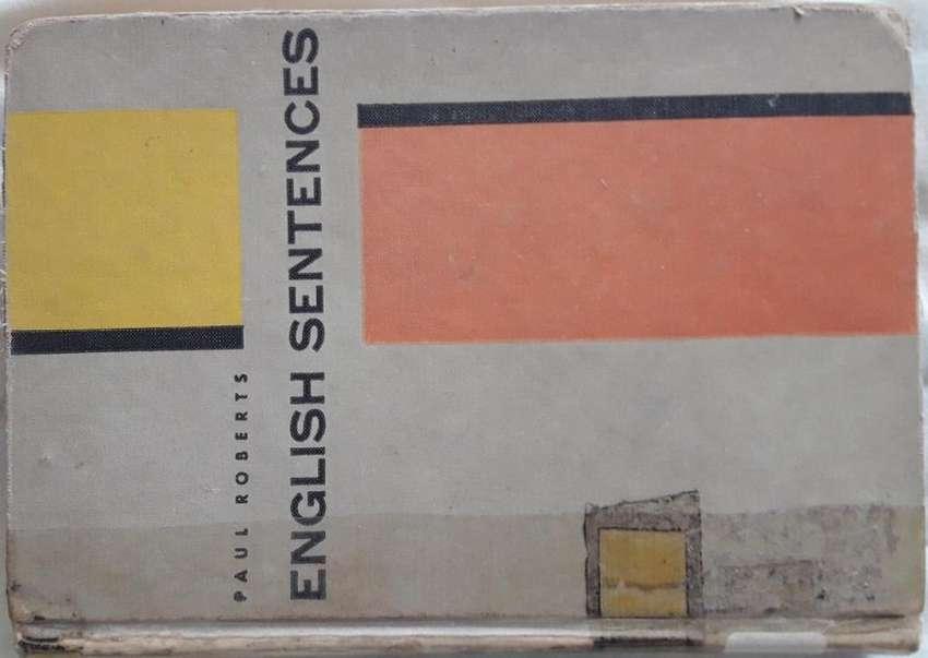 English Sentences - Paul Roberts