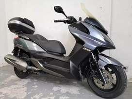Moto kimko downtown 300 2013