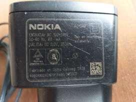 Cargador Nokia Ac-3ar