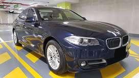 BMW 520i 2016 Version Luxury COMONUEVO 316i 318i 320i 328i 418i 420i 528i 535i a3 a4 a5 a6 c180 c200 c250 e200 e250 e350