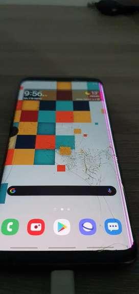 Samsung s9 plus