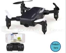 Drone Axis Gyro Con Cámara Y Sensor De Gravedad