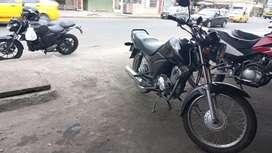 Honda CB1 2020