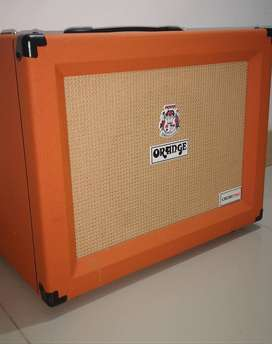 Amplificador de guitarra ORANGE Crush  Pro 60