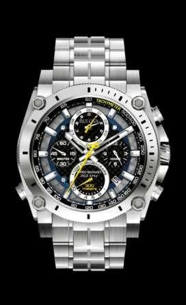 Reloj bulova Precisionist 96B175
