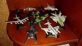 Colección Aviones de leyenda