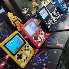 Consola Retro Game Boy 400 juegos