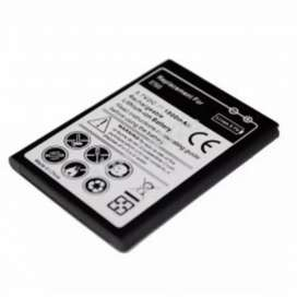 Batería Extendida Galaxy Ace Plus S7500 Samsung 1800 Mah