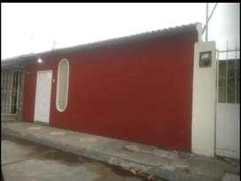 Casa en alquiler en Guayacanes