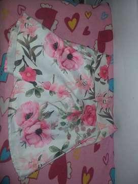Falda nueva y sin usar