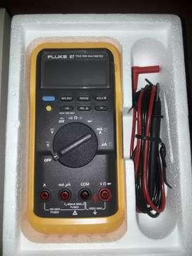 Multimetro FLUKE 87 Nuevo