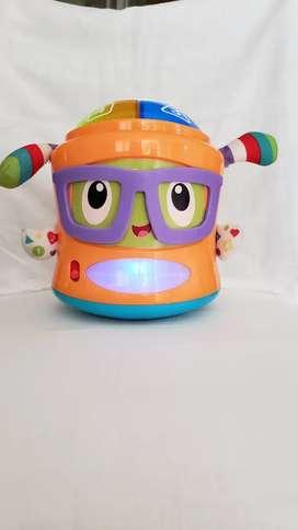 Franky Bot Fisher-Price