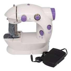 Maquina de coser Mini sewing machine
