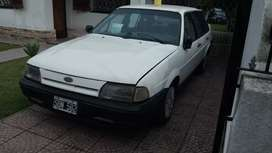 FORD GALAXY GNC 92 blanco   ORIGINAL