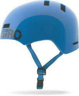 Casco Giro Section Talla S Azul