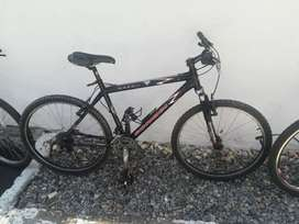 Vendo cicla de montaña ver descripción