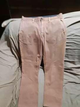 Pantalon pepe jeans talla 32  de cegunda