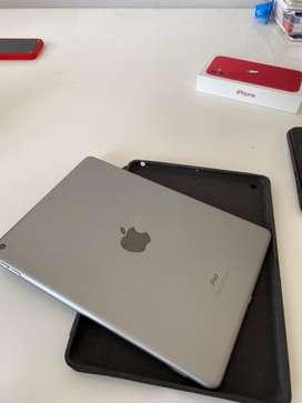 Vendo ipad sexta generacion / 32 gb/ excelente estado