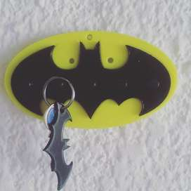 Llavero- keyholder diseño Batman