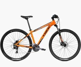 Vendo Trek MTB Marlin 6 bicicleta