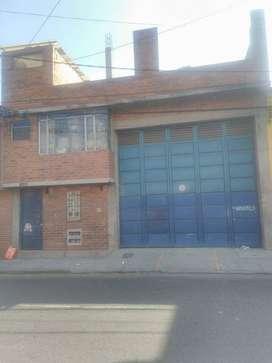 Excelente oportunidad de negocio, Bodega en vía principal  entre los barrios fatima y venecia.