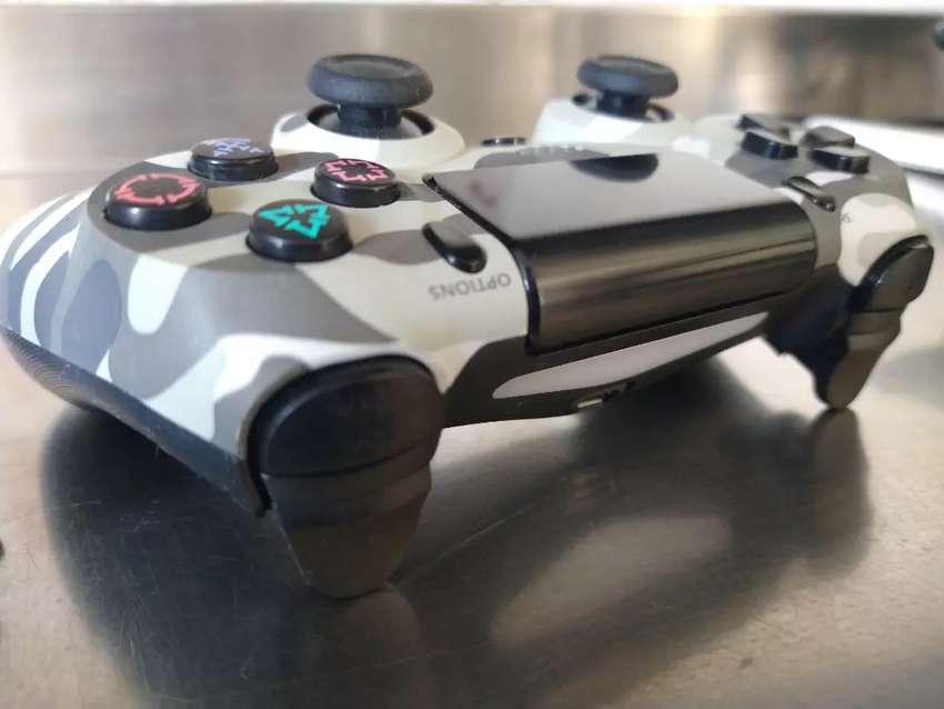 Control PS4 0