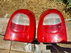 Vendo repuestos de Xsara Picasso mecánica y carroceria