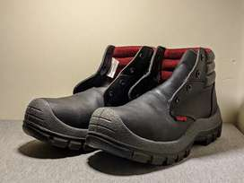 Platineras / botas / zapatos - talla 39 - Totalmente nuevas